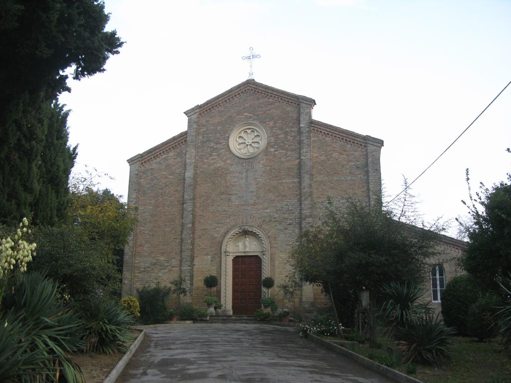 Novilara - Borghi Pesaro e Urbino