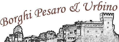 Borghi Pesaro e Urbino