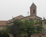 Casteldimezzo vista dal torrione