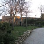 I Giardini di Palazzo Del Monte a Mombaroccio