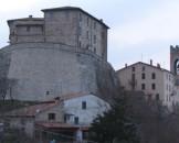 Panorama Monte Cerignone