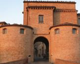 Porta Maggiore di Mombaroccio