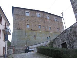 Rocca gotica di Monte Cerignone