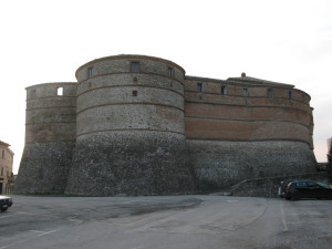 Rocca Ubaldinesca di Sassocorvaro