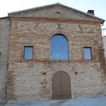 Teatro comunale di Mombaroccio