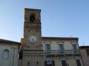 Torre Civica di Mombaroccio