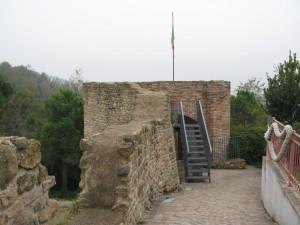 Torrione di Casteldimezzo