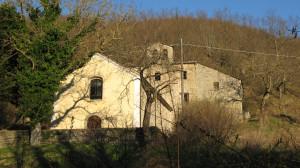 Chiesa di Santa Maria di Parchiule