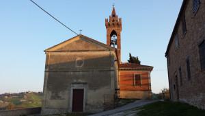 Chiesa di San Martino a Farneto
