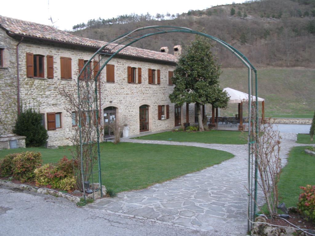 Oasi di San Benedetto a Lamoli