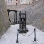 Fossato della Rocca di Mondavio