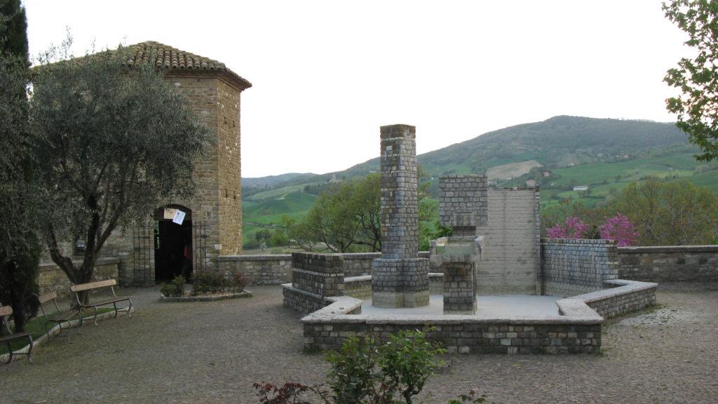 Frontino - Borghi Pesaro e Urbino
