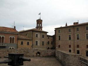 Centro storico di Mondavio