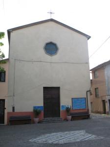 Chiesa Parrocchiale di Sassofeltrio