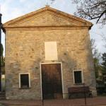 Chiesa Santa Maria delle Grazie di Sassofeltrio