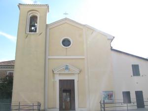 Chiesa di Gabicce Monte