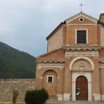 Chiesa di Santo Stefano a Piobbico
