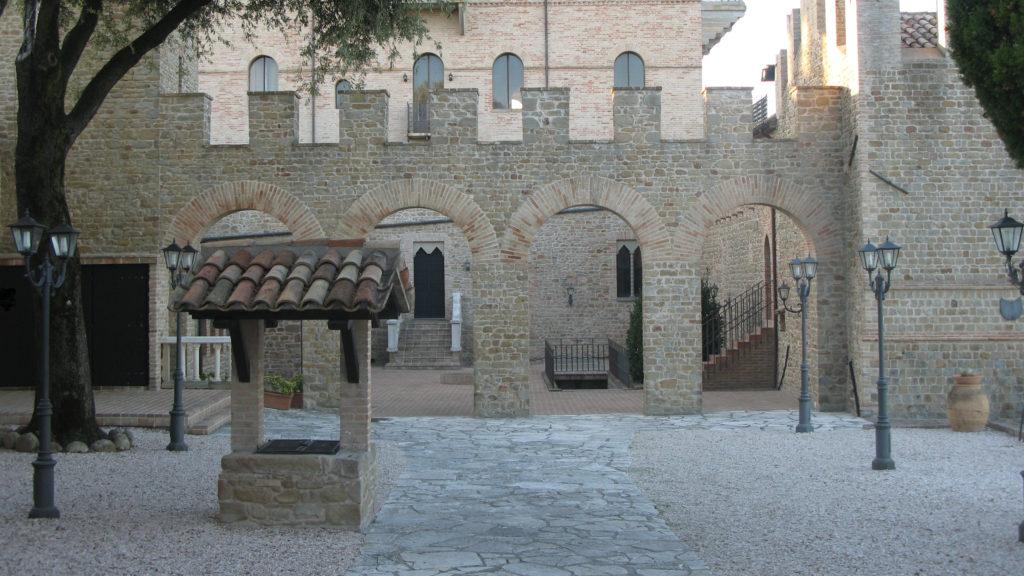 Tavoleto - Borghi Pesaro e Urbino