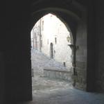 L'Arco dei Pelasgi di Macerata Feltria