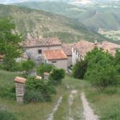 Panorama di Montiego