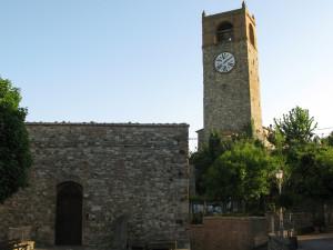Torre Civica e Palazzo del Podestà di Macerata Feltria