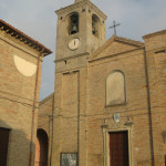 Chiesa di Sant'Angelo in Lizzola