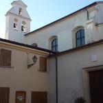 Chiesa di San Silvestro a Monte Grimano