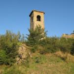 Torre Campanaria di Pietrarubbia