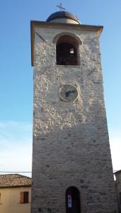 Torre Civica di Montegrimano