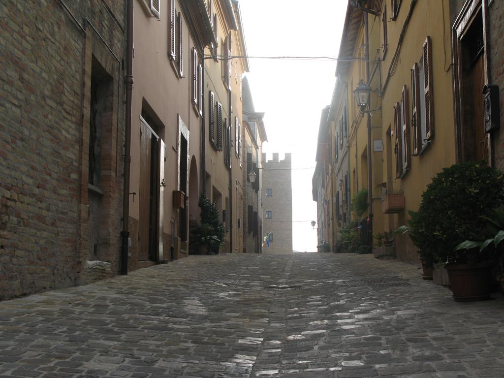 Vicolo di Sant'Angelo in Lizzola
