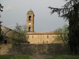 Chiesa parrocchiale di San Biagio a Piandimeleto