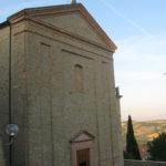 Chiesa Parrocchiale di Auditore