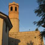 Mura e Torre Civica di Auditore