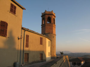 Torre Civica di Auditore