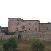Panorama di Apecchio