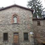 Chiesa della Madonna della Vita ad Apecchio