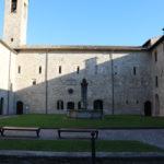 Chiesa di San Francesco a Mercatello sul Metauro