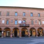 Palazzo comunale di Mercatello sul Metauro