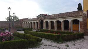 Bastione Sant'Anna di Mondolfo