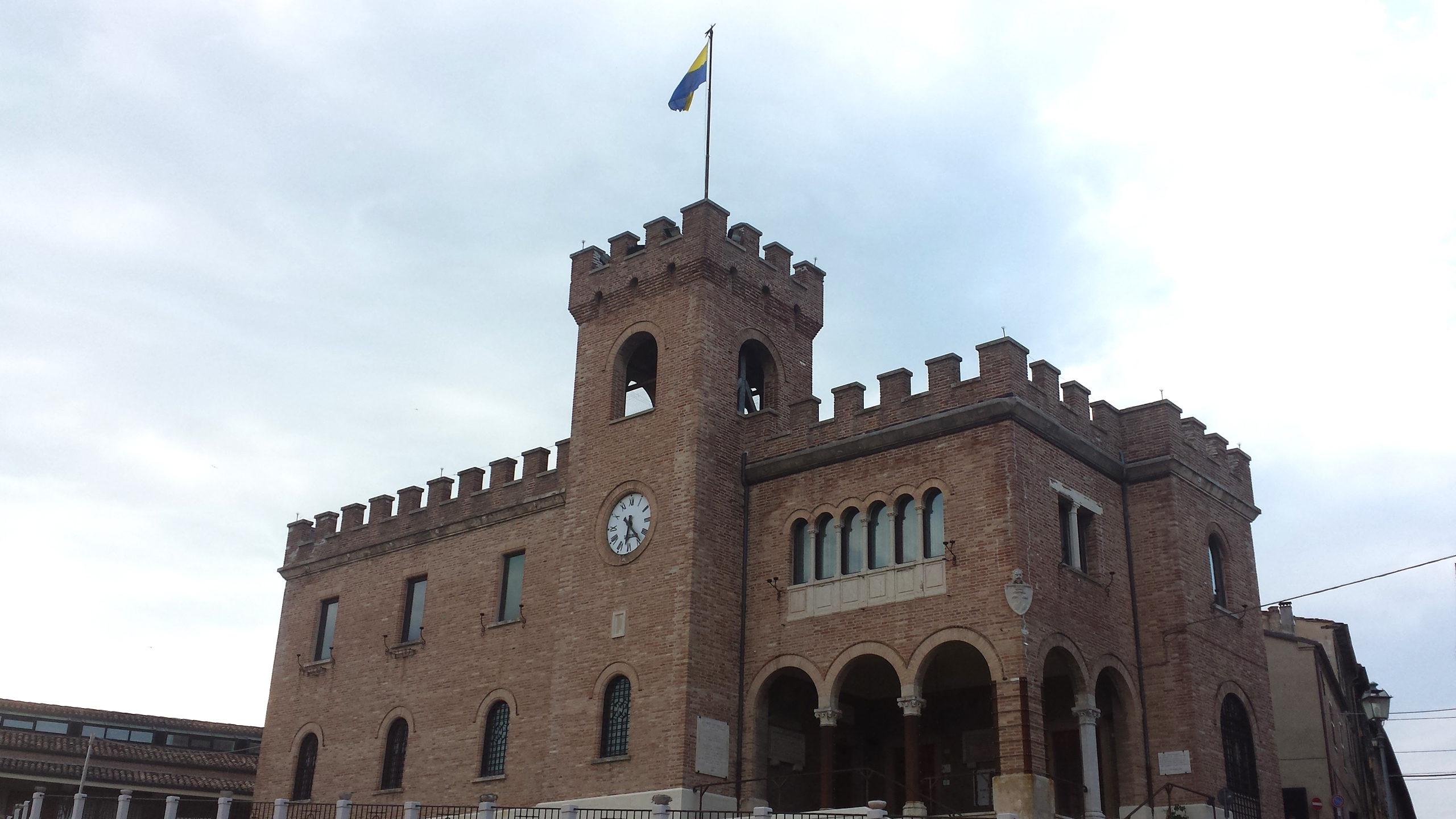 Mondolfo - Borghi Pesaro e Urbino
